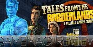 Обзор Tales from the Borderlands: Episode 2 - Atlas Mugged