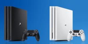 Корейское отделение Sony представило рекламное видео PlayStation 4 Pro с фрагментами ожидаемых в 2018 году игр