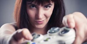 Девушки-игроки признались в любви к женским персонажам