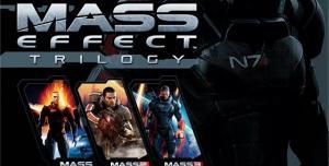Mass Effect Trilogy. Весь ME на всех платформах