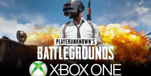 Особенности PLAYERUNKNOWN'S BATTLEGROUNDS для консолей XBOX ONE