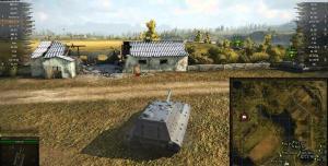 Игра во взводе в World of Tanks