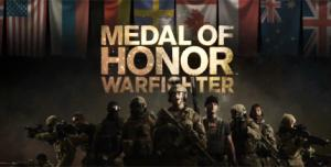 Геймплей Medal of Honor: Warfighter в джунглях