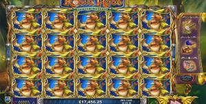 Robin Hood: особенности игры и характеристики по версии Вулкан