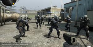 Популярные версии игры CS