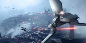 Насосы не помогли: продажи Battlefront оказались низкими