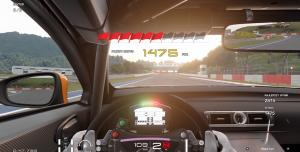 «Gran Turismo Sport» - обзор игры