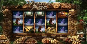 Характеристики игрового аппарата Viking Age из казино Pharaon