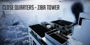 Трейлер Close Quarters: Ziba Tower