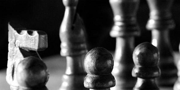 Шах и мат – слова, знакомые каждому!