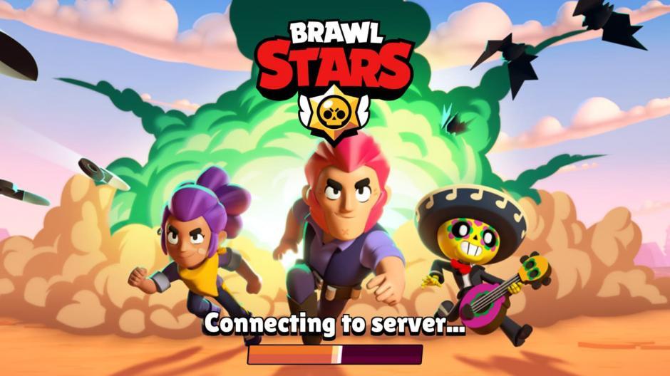 Причины популярности Brawl Stars и прочих мобильных игр