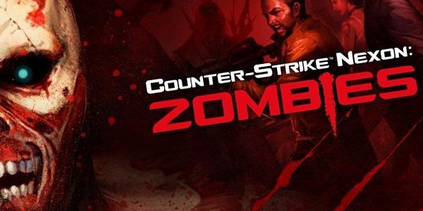 Counter-Strike Nexon: Zombies - людь или зомбас