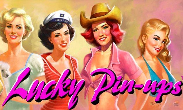 Особенности популярного игрового автомата Pin Up Girls