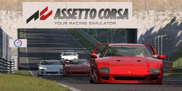 Гонка Targa Florio для Assetto Corsa уже в пути