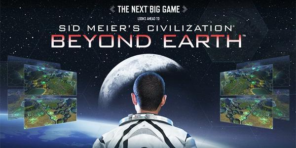 Civilization: Beyond Earth - новый трейлер