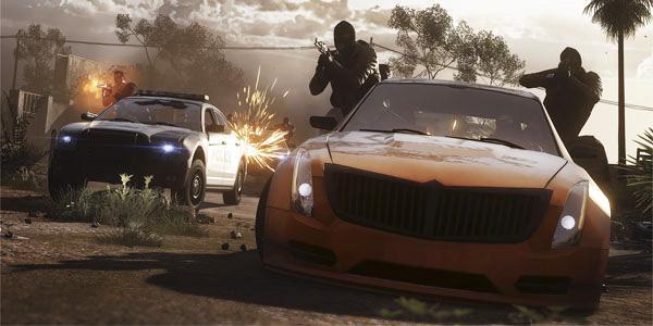 Игроки корректируют баланс гранатометов и мин в Battlefield: Hardline