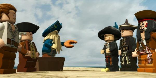 Британские онлайн-пираты больше не преступники