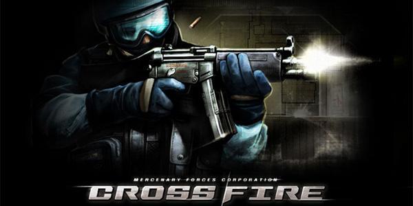 Скоро в CrossFire: автомат СР-3М и дробовик АА-12