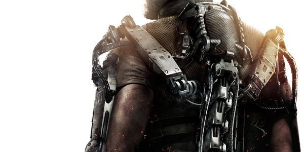 Call of Duty: Advanced Warfare. Экзоскелеты как спасение серии