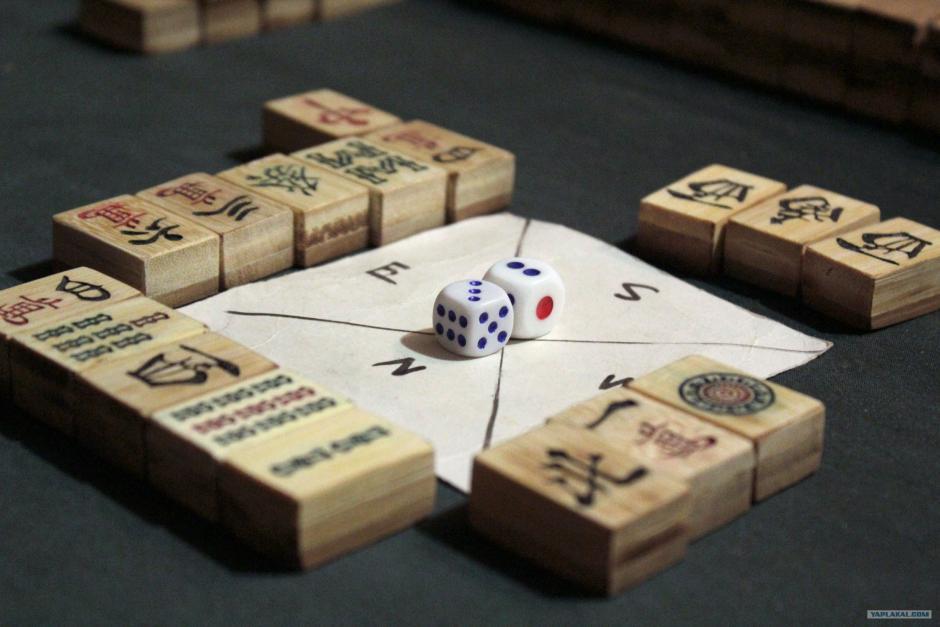 Маджонг - онлайн-игра, которая поглотит вас полностью