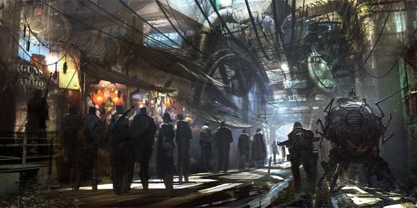 Fallout 4 может стать ММО
