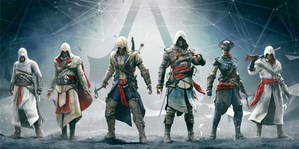 Assassin's Creed: Rogue - новая игра серии?