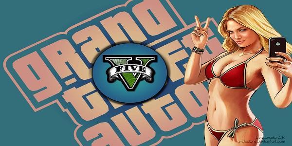 GTA 5 на ПК появится весной 2014