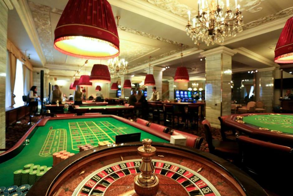 По каким причинам новичкам стоит обратить внимание на Рокс казино