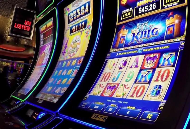 Веселитесь и зарабатывайте деньги в игровом клубе «Вулкан 777»