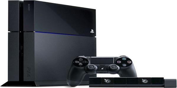 Высокая цена на PS4