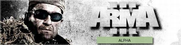 В марте стартует Альфа-тест ArmA 3