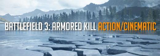 Видео Armored Kill Action/Cinematic