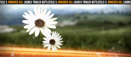 Battlefield 3: Armored Kill Launch Trailer
