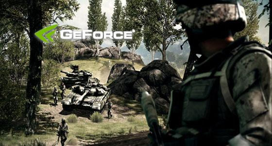 Новые драйвера GeForce