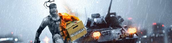 Все о Battlefield 4 за прошедший месяц