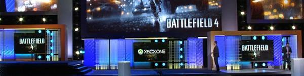 Battlefield 4 на E3 2013