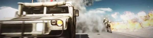 Battlefield 3: End Game. Премьерный геймплей