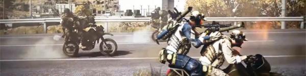 Battlefield 3: Premium-видео 9