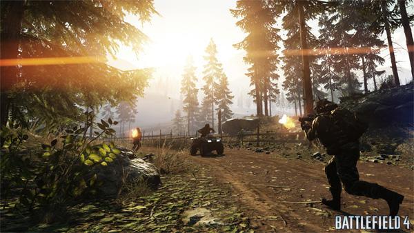 Карты Battlefield 4, их названия и Zavod 311