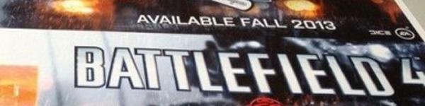 Дату выхода Battlefield 4 подтверждает постер