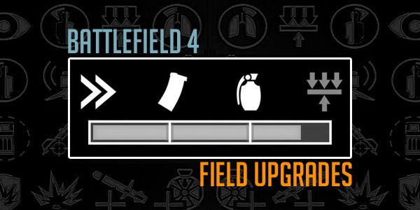 Battlefield 4 – Оперативные улучшения
