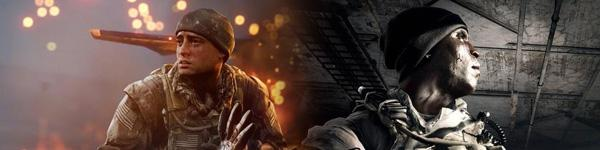 Battlefield 4: первое видео, скриншоты, предзаказ