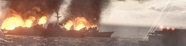 Battlefield 4. Таинственный остров
