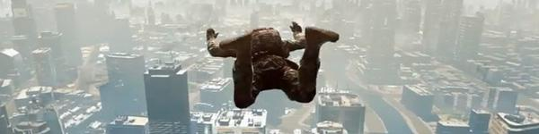 Вышли новые ролики Only in Battlefield 4