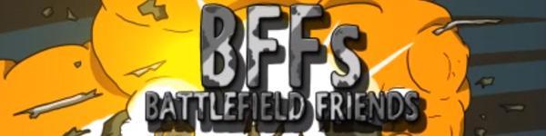 Создатели Battlefield Friends прощаются с нами...