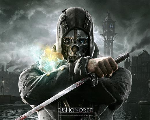 Dishonored. Месть решает все