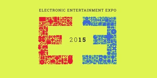 E3 2015 - лучшие игры