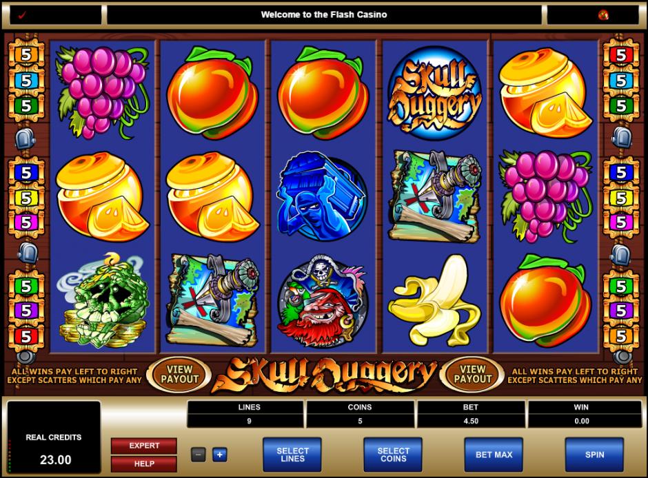 Peek A Boo – уникальный игровой слот от Sol Casino