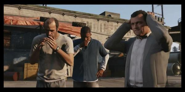 150.000 игроков требуют выхода GTA 5 на ПК