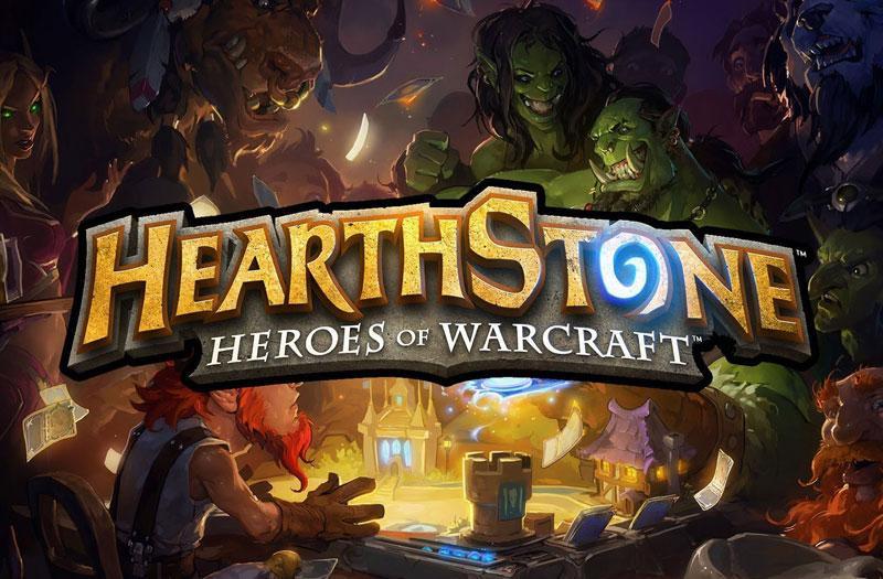 Полезные советы по карточной игре Hearthstone: Heroes of Warcraft